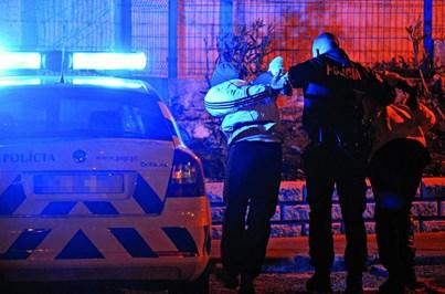 Portugal é 6º nos gastos policiais