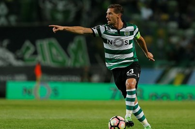 Adrien força saída do Sporting