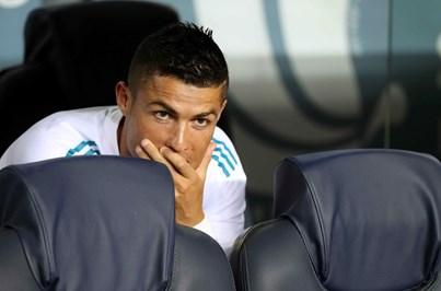 Ronaldo reage ao atentado mas mantém silêncio sobre tragédia na Madeira