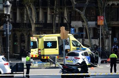 """Portuguesa desaparecida estará """"entre as vítimas mortais"""", diz secretário de Estado"""