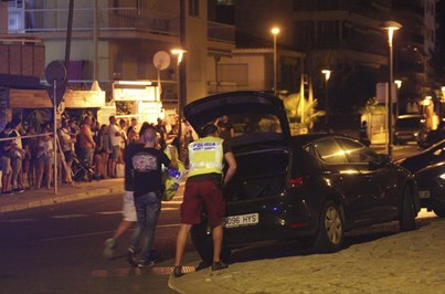 Cinco homens abatidos em novo ataque na Catalunha
