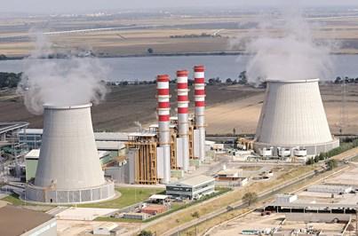 Seca aumenta gases poluentes em Portugal