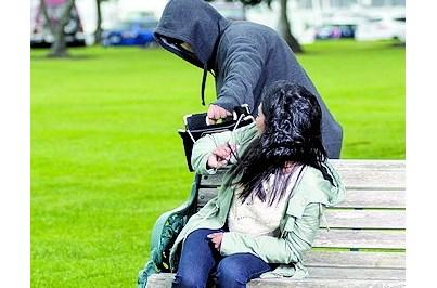 Menor detido por popular após roubo em Lisboa