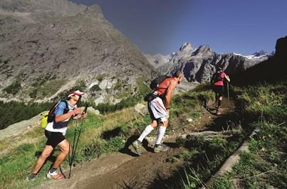 Portugal representado no ultra-trail Mont Blanc por 172 atletas