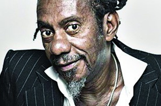 Luiz Melodia (1951-2017)