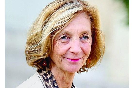Nicole Bricq (1947-2017)