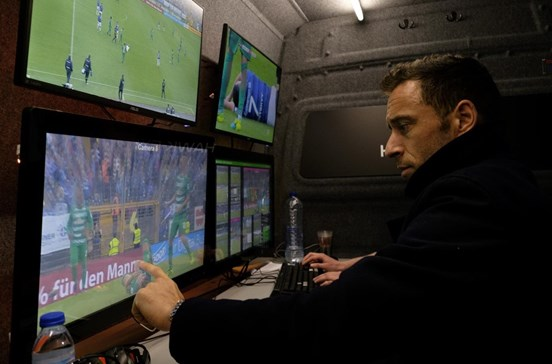 Vídeoárbitro será utilizado na Liga francesa em 2018/19