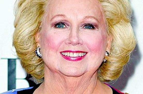 Barbara Cook (1927-2017)