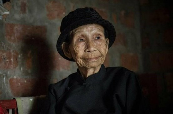Morreu chinesa que foi escrava sexual do exército japonês na Segunda Guerra Mundial