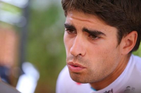 Ciclista Mikel Landa assina por duas temporadas com a Movistar