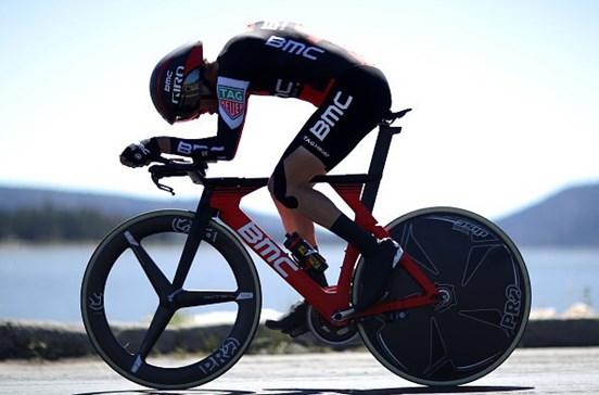 Ciclista Samuel Sánchez acusa doping