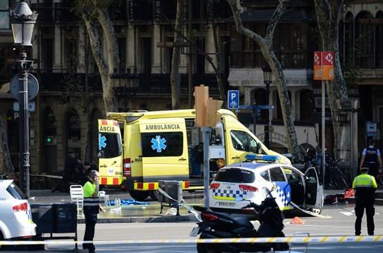 Portuguesa de 74 anos morreu no atentado em Barcelona