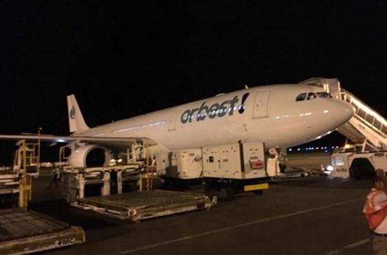 Centenas de portugueses retidos na República Dominicana devido a avaria de avião