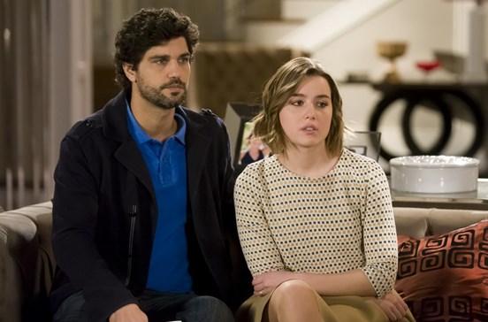 Kelly Bailey e Bruno Cabrerizo estão separados