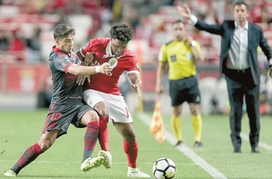 Benfica quer Bruno Xadas
