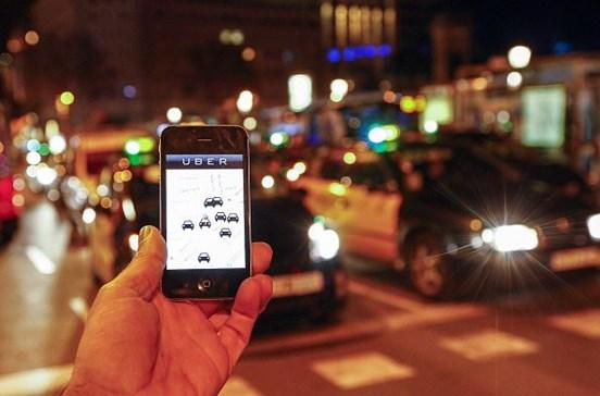 Uber cobrou mais de 12 mil euros por uma viagem de 20 minutos