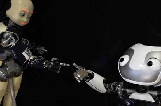 Projeto procura criar robô para ajudar pessoas com dificuldade de mobilidade