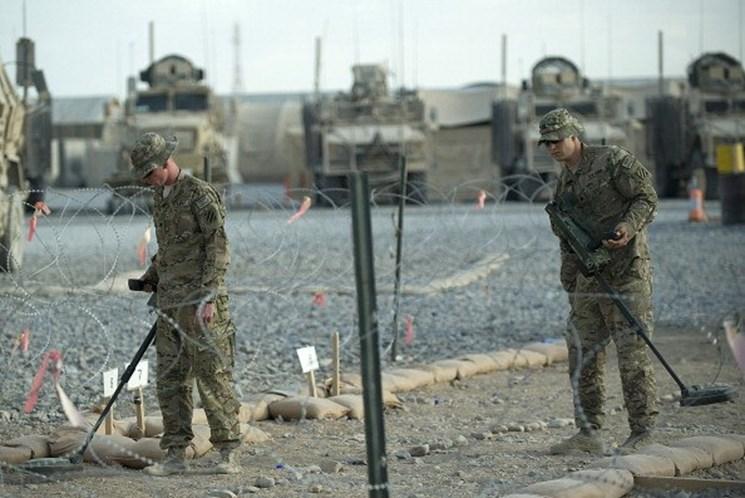 Coalizão liderada pela Otan confirma mortes em ataque a comboio no Afeganistão
