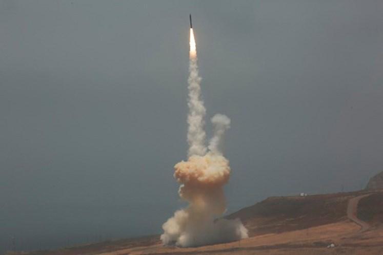 Coreia do Norte lança míssil em direção ao norte do Japão   Img_757x498$2017_08_02_12_12_18_655109
