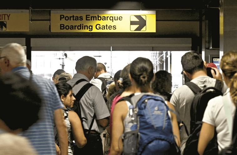 Família e emprego levaram emigrantes de primeira geração a deixarem Portugal