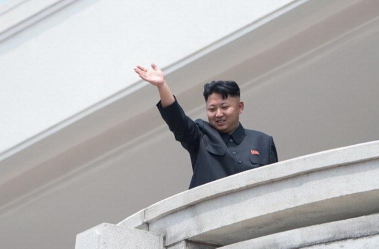 Trump ameaça Coreia do Norte com poder