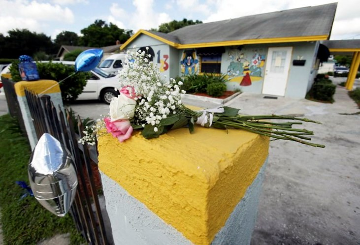 Criança de 3 anos morre esquecida na carrinha da creche