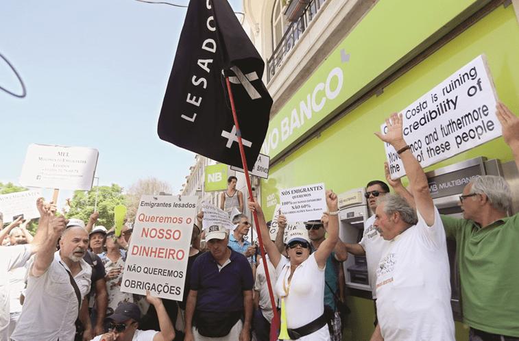 Governador do Banco de Portugal vai receber lesados do BES