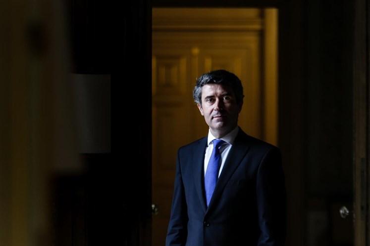 Mais uma baixa no Governo de António Costa. Nuno Barreto foi exonerado