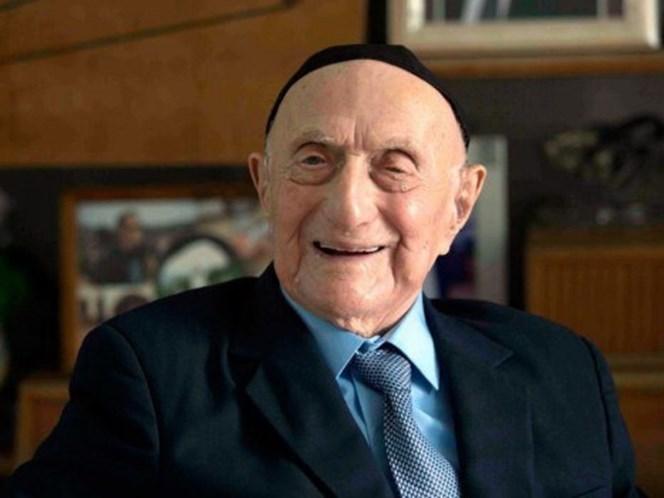 Morre aos 113 anos o homem mais velho do mundo