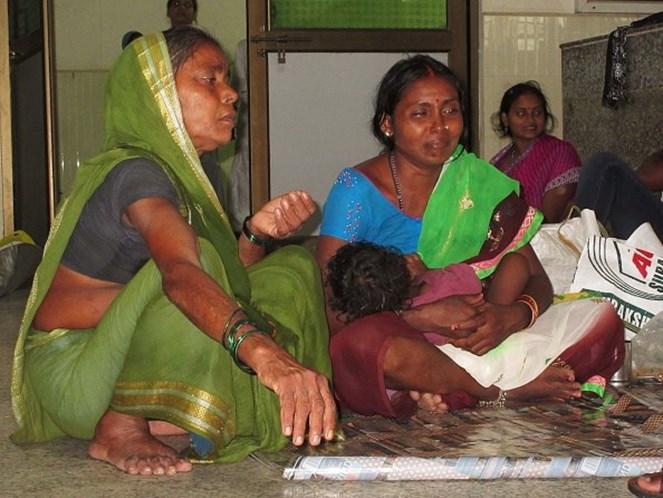 60 crianças morrem sem oxigênio em hospital da Índia