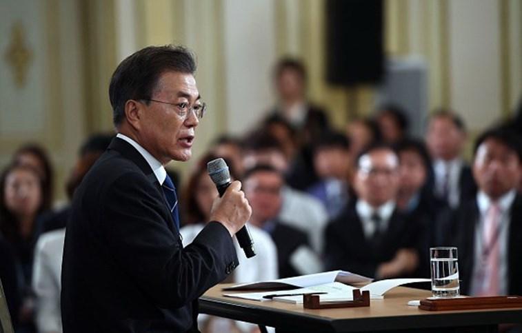 Estaria a Coreia do Sul interessada em obter armas nucleares?