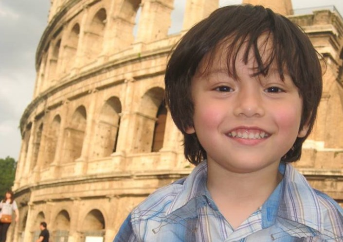 Encontrado menino desaparecido em Barcelona