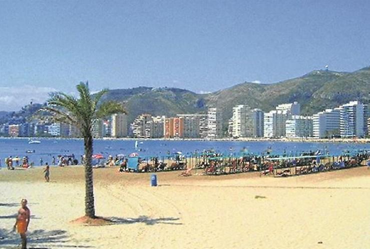 Casal português morreu em praia não vigiada em Valência