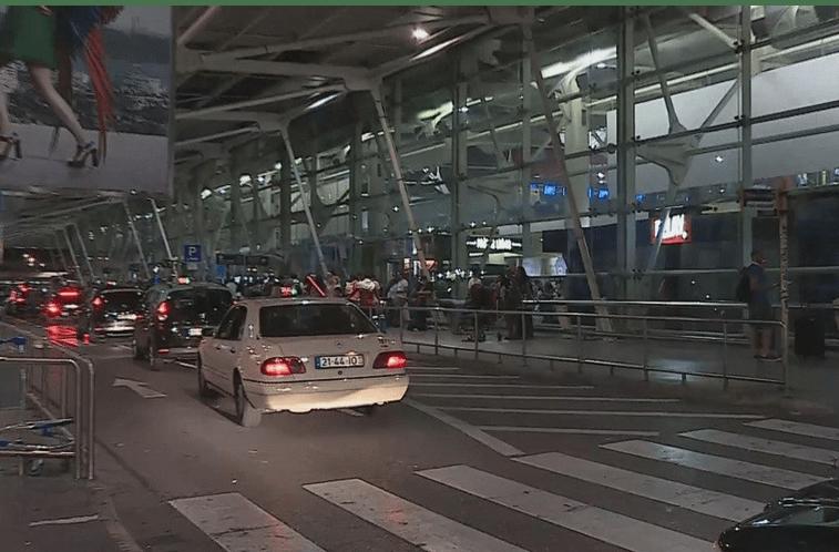 Desembarque irregular obriga a protocolo de segurança no Aeroporto de Lisboa