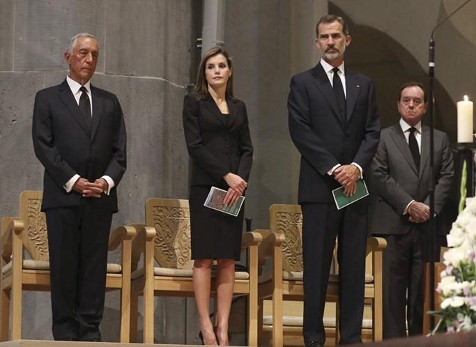 Terroristas planejavam explodir Basílica da Sagrada Família, em Barcelona — Mídia