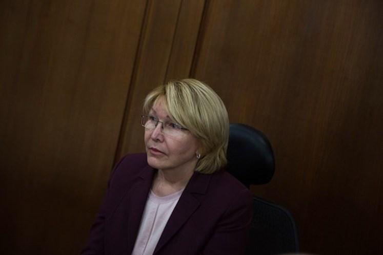 Ex-procuradora-geral diz que tem provas de corrupção contra Maduro — Venezuela