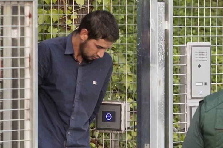 Presos por atentados na Espanha são acusados de assassinatos terroristas
