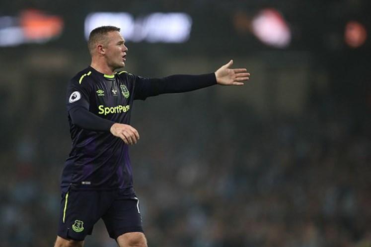 Wayne Rooney anuncia aposentadoria da seleção inglesa
