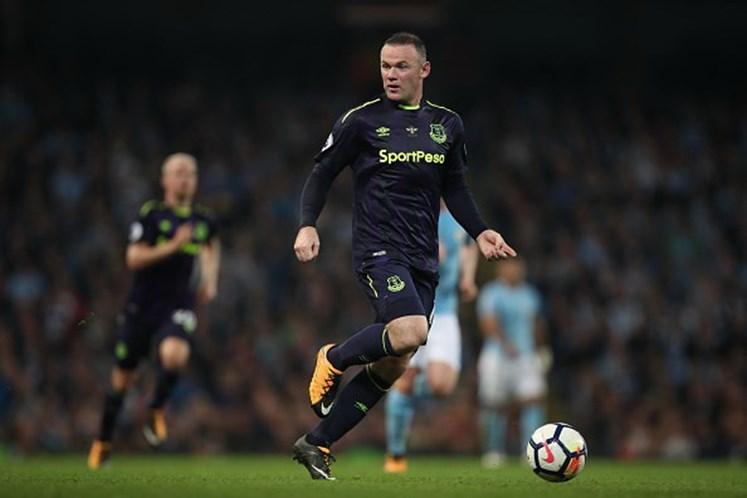 Wayne Rooney recusa convocação para seleção e faz comunicado oficial
