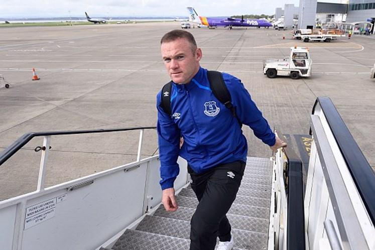 Rooney nega convite para seleção inglesa e confirma aposentadoria