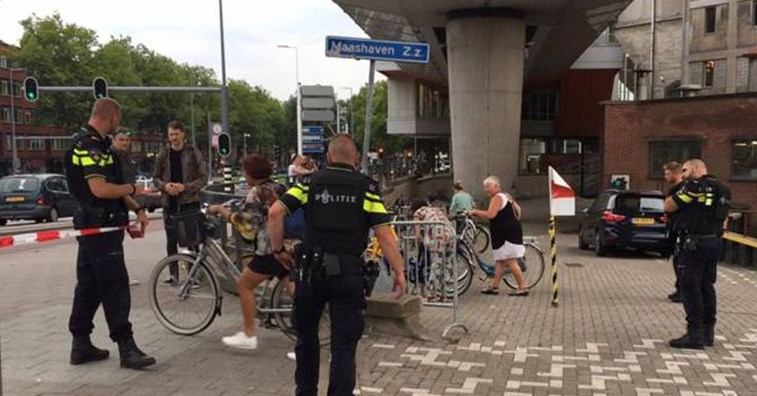 Concerto cancelado na Holanda devido a ameaça terrorista