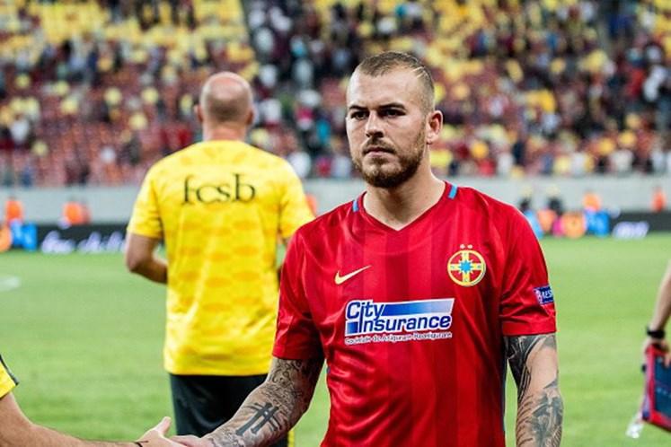 Dragões terão feito proposta por Alibec no Steaua-Sporting — FC Porto
