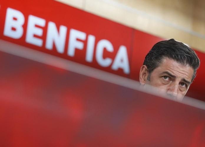 Rio Ave x Benfica: acompanhe o placar AO VIVO