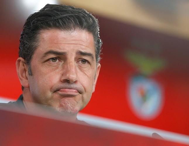 Liga Portuguesa: Benfica perde os primeiro pontos diante do Rio Ave