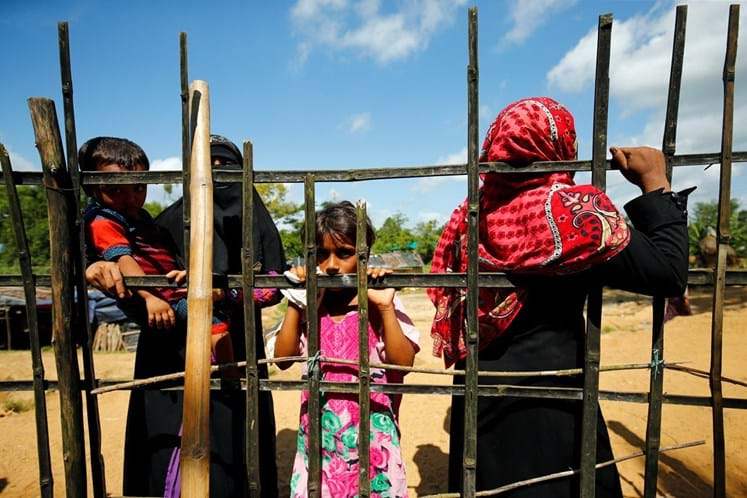 Mianmar: mais de 18 mil refugiados em Bangladesh; combates continuam