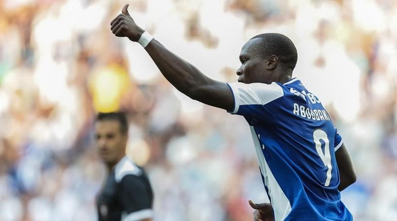 Veja os melhores momentos do FC Porto-Moreirense