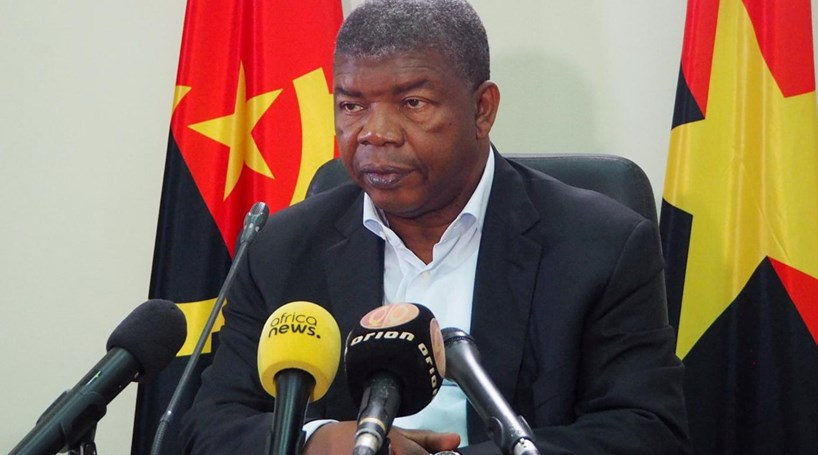 Resultado de imagem para João Lourenço confirmado novo Presidente de Angola