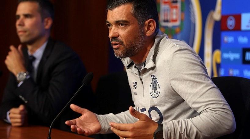 FC Porto muito superior ganha em Braga com justiça — Crónica