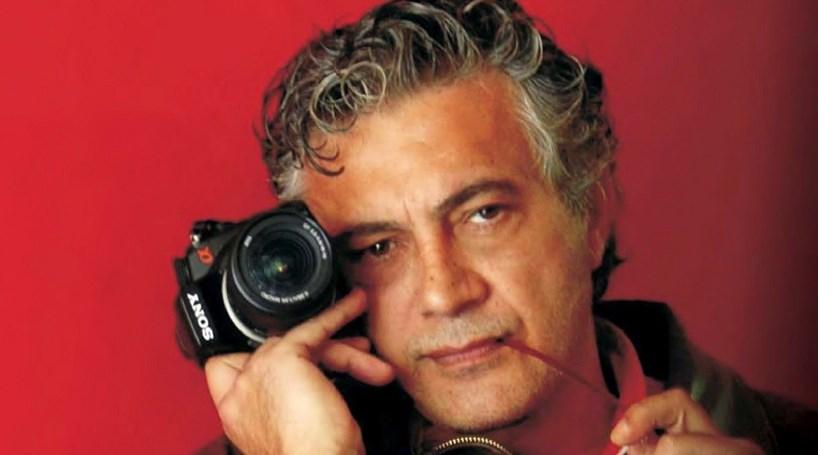 Corpo do fotojornalista Pedro Palma encontrado na mala do carro