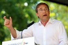 PSD vai propor revogação das alterações à lei da imigração